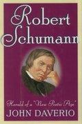 Cover for Robert Schumann: Herald of a