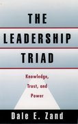 Cover for The Leadership Triad