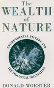 Cover for Wealth of Nature