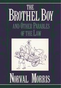Cover for The Brothel Boy and Other Parables of the Law