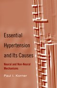 Cover for Essential Hypertension and Its Causes