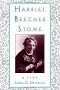 Cover for Harriet Beecher Stowe