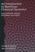 Cover for An Introduction to Nonlinear Chemical Dynamics