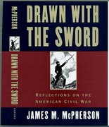 Cover for Drawn with the Sword