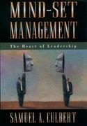 Cover for Mind-Set Management