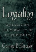 Cover for Loyalty
