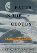 Cover for Faces in the Clouds