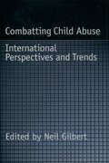 Cover for Combatting Child Abuse