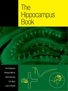 Cover for The Hippocampus Book