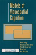Cover for Models of Visuospatial Cognition
