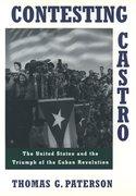 Cover for Contesting Castro