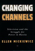 Cover for Changing Channels