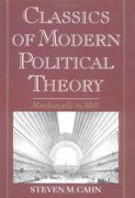 Cover for Classics of Modern Political Theory