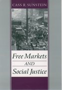 Cover for Free Markets and Social Justice