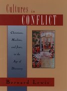 Cover for Cultures in Conflict