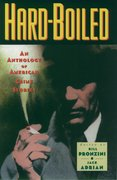 Cover for Hard-boiled