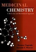 Cover for Medicinal Chemistry