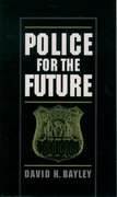 Cover for Police for the Future
