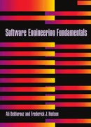 Cover for Software Engineering Fundamentals