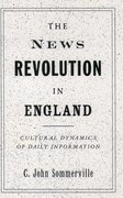 Cover for The News Revolution in England
