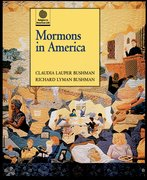 Cover for Mormons in America