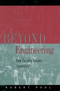 Cover for Beyond Engineering