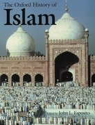 Cover for The Oxford History of Islam