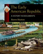 Cover for The Early American Republic
