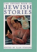 Cover for The Oxford Book of Jewish Stories