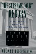 Cover for The Supreme Court Reborn