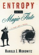Cover for Entropy and the Magic Flute