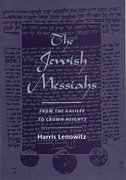 Cover for The Jewish Messiahs