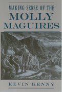 Cover for Making Sense of the Molly Maguires