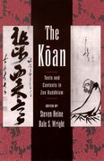 Cover for The Koan