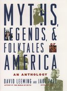 Cover for Myths, Legends, and Folktales of America