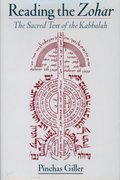 Cover for Reading the <i>Zohar</i>