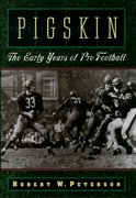 Cover for Pigskin