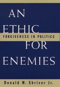 Cover for An Ethic for Enemies