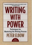 Cover for Writing With Power
