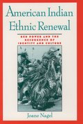 Cover for American Indian Ethnic Renewal