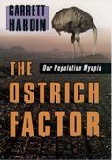 Cover for The Ostrich Factor