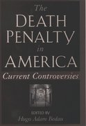 Cover for The Death Penalty in America