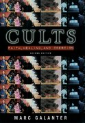 Cover for Cults: Faith, Healing and Coercion