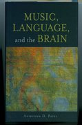 Cover for Music, Language, and the Brain