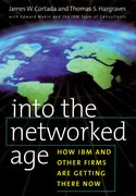 Cover for Into the Networked Age