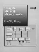 Cover for Using the MCS-51 Microcontroller
