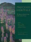 Cover for Precious Heritage