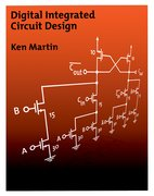 Cover for Digital Integrated Circuit Design