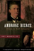 Cover for Ambrose Bierce