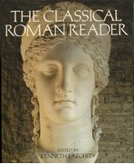 Cover for The Classical Roman Reader